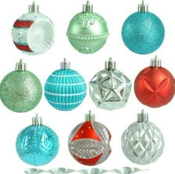 Photo Christmas Ornaments screenshot 1