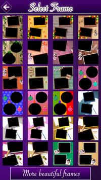 Picture Collage Art screenshot 11
