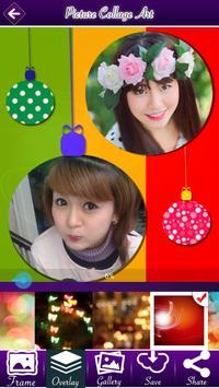Picture Collage Art apk screenshot