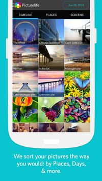 Picturelife: Cloud Backup Sync apk screenshot