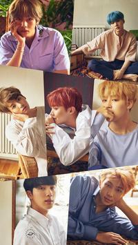 picture of korean artist BTS screenshot 7