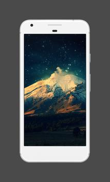 Mountains Wallpapers screenshot 1