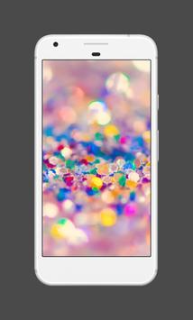 Glitter Wallpapers screenshot 3