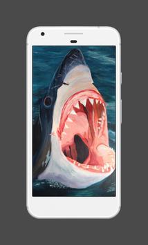 Shark Wallpaper screenshot 3