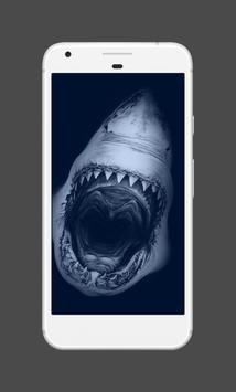 Shark Wallpaper screenshot 1