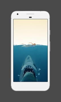 Shark Wallpaper screenshot 2
