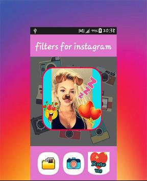 Filters for Pictures poster