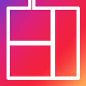 Pictures Grid Frames icon