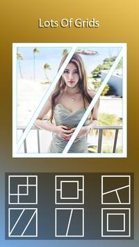 Pictures Grid Frames apk screenshot