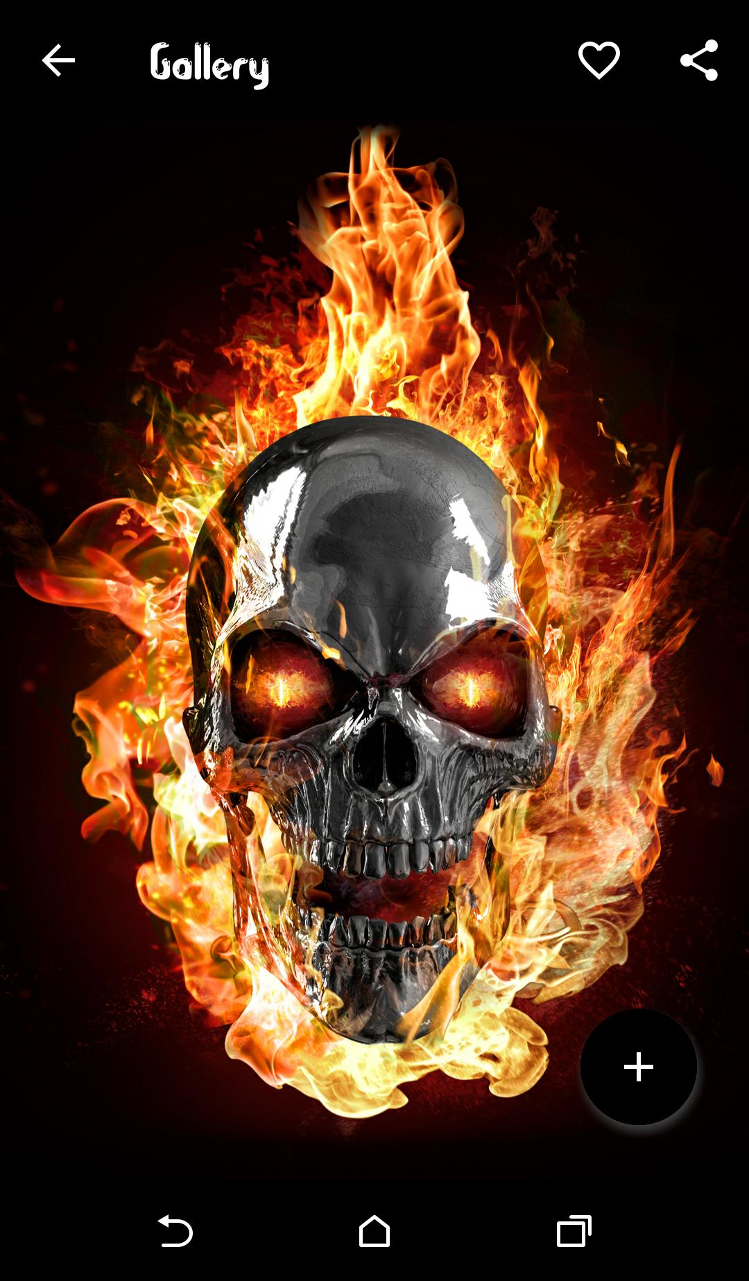Cranio Sfondi For Android Apk Download