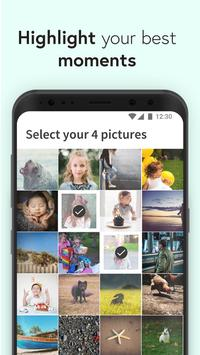 TRULEE – Photo Gift Sharing App screenshot 1