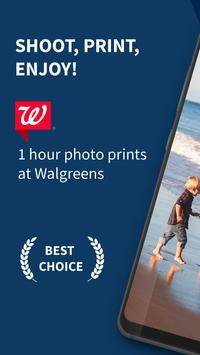 Photo print -The photo printing app: poster, card poster