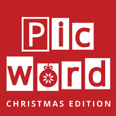 PicWord Xmas Edition icon