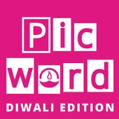 PicWord Diwali Edition icon