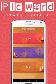 PicWord Diwali Edition poster