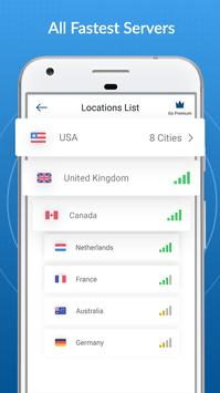 Private Internet Access — PIA for Android - APK Download