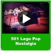 Top 501 Lagu Pop Nostalgia icon