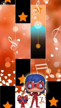 Ladybug Piano Tiles 2 screenshot 3