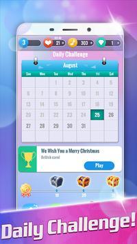 Piano Music Tiles 2018: Play Piano Music captura de pantalla de la apk
