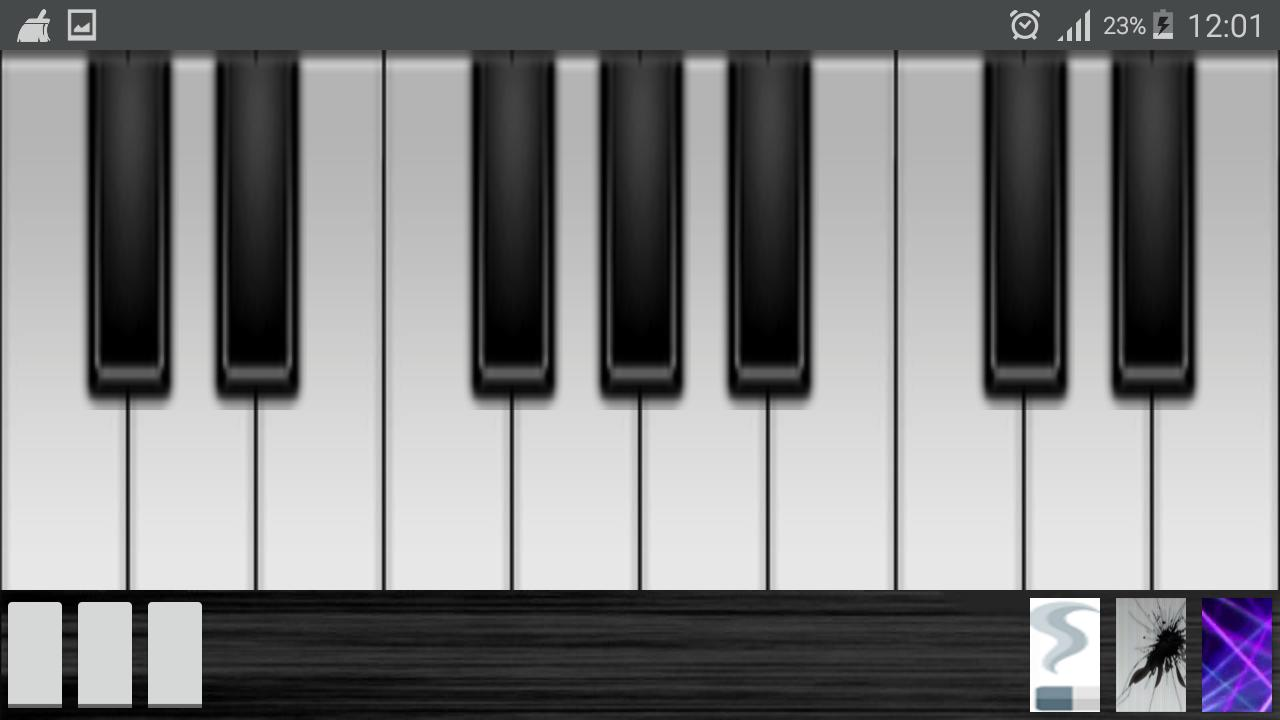 Original piano virtual for Android - APK Download
