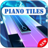 New Piano Tiles 2019 icon