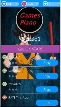 Piano Games screenshot 4