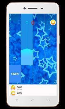 Soy Luna Piano Tiles screenshot 1