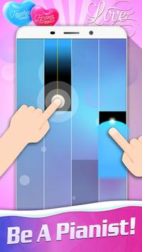 Piano Music Tiles 2: Romance apk screenshot