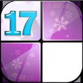 Piano Tiles 17 icon