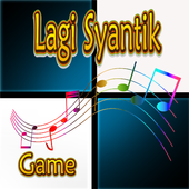 Lagi Syantik Piano Tiles 2018 icon