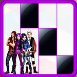 Descendants 2 Piano Game APK