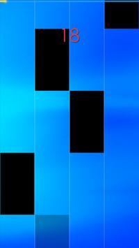 Piano tiles Games music screenshot 1