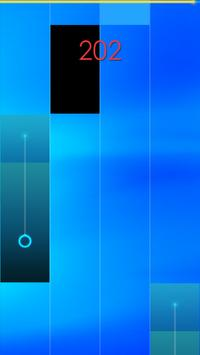 Piano tiles Games music screenshot 2