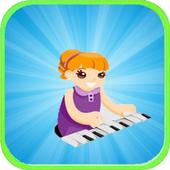 Virtual Piano Original Piano icon