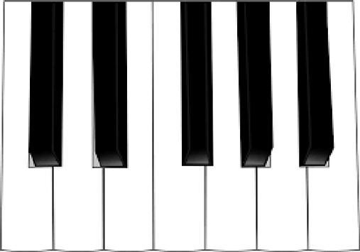 Virtual Piano Original Piano screenshot 1