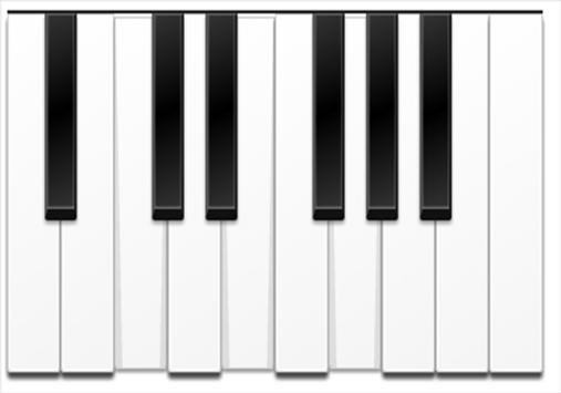 Virtual Piano Original Piano screenshot 3