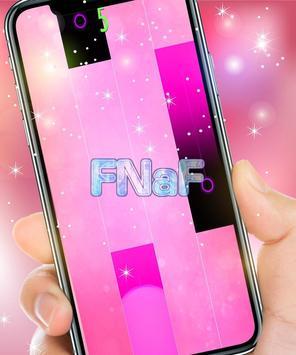 Fnaf Piano Tiles screenshot 4