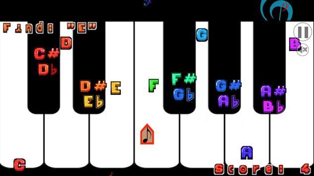 Piano Fly Along screenshot 10