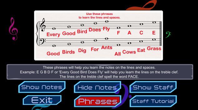 Piano Fly Along screenshot 8
