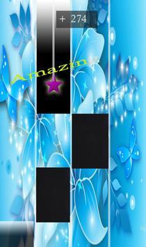 Robin Hood Piano Tiles screenshot 5