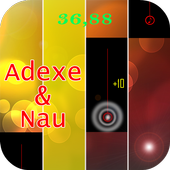 Adexe & Nau Piano Song icono