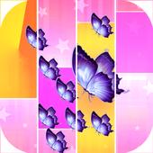 Piano Magic Little: POP Music Tiles icon