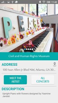 Pianos For Peace screenshot 2