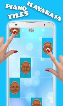 Piano Tap Ilayaraja Challenge apk screenshot
