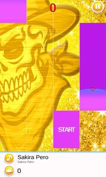 Ghost piano Magic tiles screenshot 9