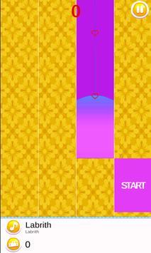 Piano Tiles Gold Magic screenshot 3