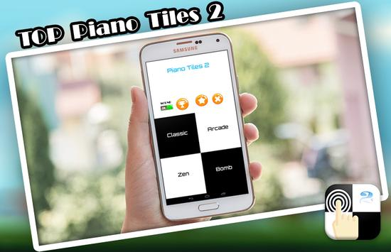 New Piano Tiles 2 2016 poster