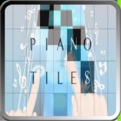 New Piano Tiles 2018 icon