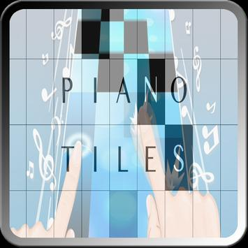 New Piano Tiles 2018 poster