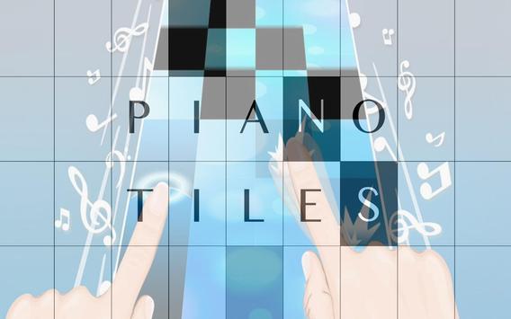 New Piano Tiles 2018 apk screenshot